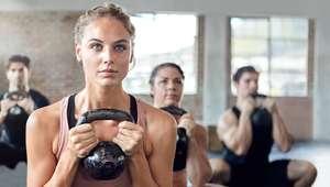 5 Consejos para mantener tu cuerpo fuerte