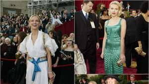 Crímenes de moda cometidos en la historia de los Oscar