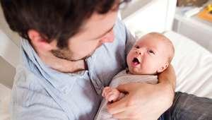 Saiba como evitar o sapinho em bebês