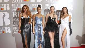 Premios Brit 2017: ¿Quién fue la estrella mejor y peor ...