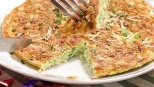 Omelete cura ressaca