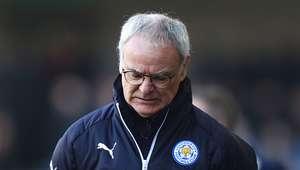 Tras caer ante el Sevilla, Leicester City despide a DT