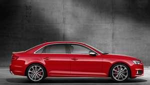 El Audi S4 2018 se coloca como líder de su segmento