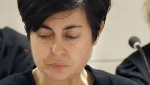 Rosario Porto, desmayada en su celda tras ingerir pastillas