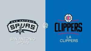 Chris Paul retorna, mas Clippers perdem para os Spurs