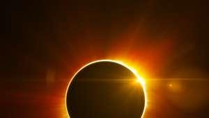 Habrá eclipse total de sol y abarcará gran parte de ...