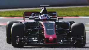 Haas presenta nuevo modelo para segunda temporada en F1