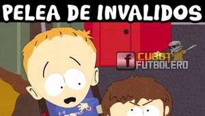 Los mejores memes del Clásico Joven de la Liga MX
