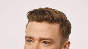 Justin Timberlake listo para abrir los Oscars 2017