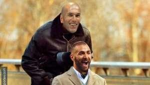 Los memes de la victoria del Real Madrid sobre el Villarreal