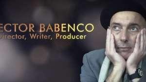 Hector Babenco é homenageado na premiação