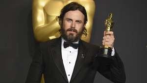 Casey Affleck sale de la sombra de Ben en los Oscar