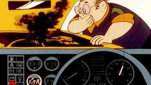 Cómo reconocer los signos de daño al motor en los vehículos