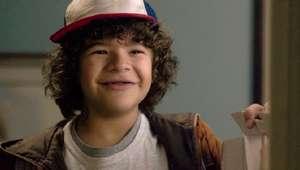 Conheça a doença bucal do Dustin de Stranger Things