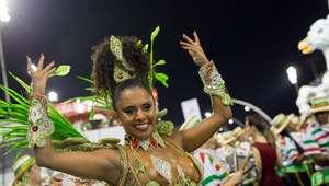 X-9 Paulistana é campeã do Grupo de Acesso do Carnaval de SP
