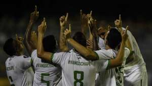Zulia gana de sorpresa 1-0 al Nacional de Montevideo