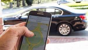 Un hacker descubre cómo viajar gratis en Uber a ...