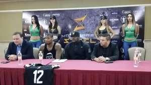 Ex estrella de la NFL jugará en equipo de Monterrey
