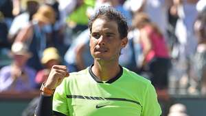 Nadal vence Verdasco, avança e pode reencontrar Federer
