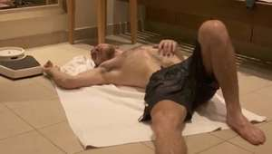 O perigoso método usado por lutadores de MMA para perder ...