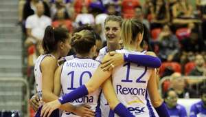 Rexona-Sesc vence o Pinheiros e avança à semifinal da ...
