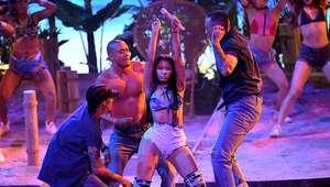 Nicki Minaj impone récord en Billboard y lo celebra con ...