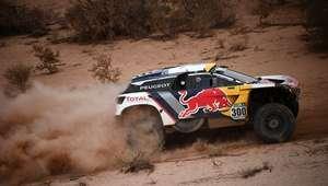 El Dakar volverá a Perú en 2018 y recorrerá también ...