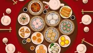 Chineses se surpreendem com pratos da culinária brasileira