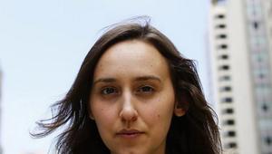 Sabrina González Pasterski, la joven de 23 años ...