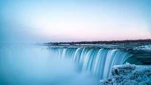 ¿Dónde están las cascadas más impresionantes del mundo?