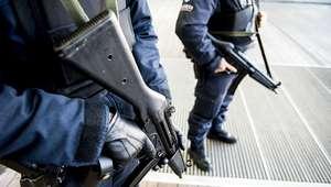 Un detenido en Amberes tras intentar atropellar a la gente