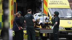 Una de las víctimas del atentado en Londres era de ...