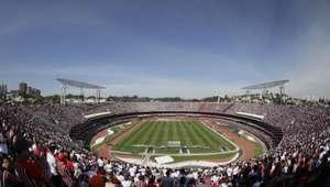 São Paulo já vendeu 40 mil ingressos para o clássico