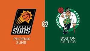 Booker faz 70, mas Suns perdem para os Celtics