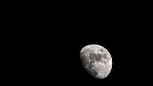 Influência da Lua Nova em março traz dias agitados