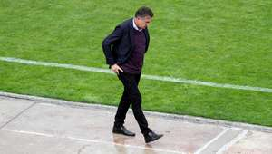 Após 8 jogos, Bauza é demitido do comando da Argentina
