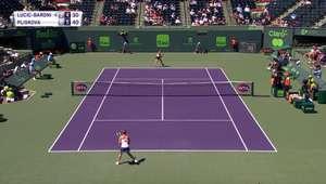WTA Miami: Pliskova vence Lucic-Baroni e vai à semi- ...