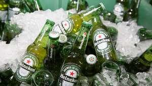 Hungria pode banir Heineken por uso de estrela vermelha