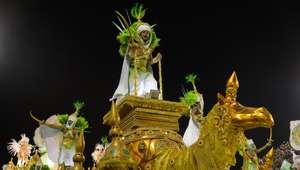 Mocidade é declarada campeã do Carnaval junto com a Portela