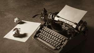 Vuelve la máquina de escribir por temor a los ciberataques