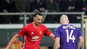Mira en vivo Manchester United vs Anderlecht: Cuartos de ...