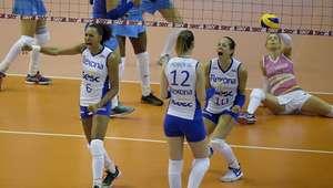 Rio supera Osasco no tie-break e fatura a Superliga feminina