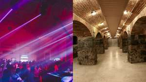Salão subterrâneo do Theatro Municipal será palco de ...