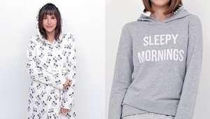 18 pijamas quentinhos e aconchegantes para te ajudar a ...