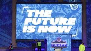 ¿En qué consiste el éxito del draft de la NFL?