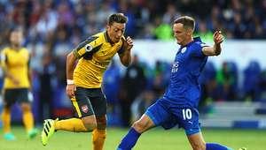 Mira en vivo Arsenal vs Leicester City: Premier League, ...