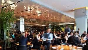 Ama arte e gastronomia? Conheça 12 restaurantes em museus
