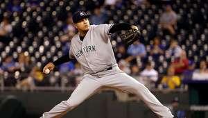 Mira en vivo Yankees vs Athletics : MLB, hoy sábado