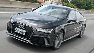Avaliação: Audi RS7 Sportback Performance e a busca pelo ...