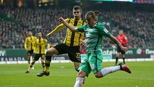 Dortmund y Eintracht, por la corona del Bayern en la ...